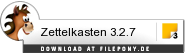 Download Zettelkasten bei Filepony.de